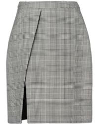 Stella McCartney Clifford Skirt - Lyst