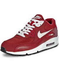 Nike Air Max 90 Essential - Lyst