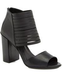 Trouvé   'Verona' Bootie Sandal   Lyst