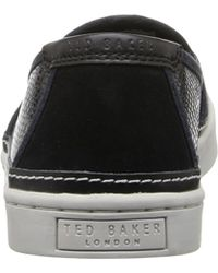 3ef9c76a7 Men s Ted Baker Slip-ons from  60 - Page 7