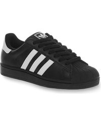 Adidas Superstar 2 Trainers - For Men - Lyst