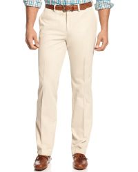 Tommy Bahama Big And Tall Del Chino Pants - Lyst