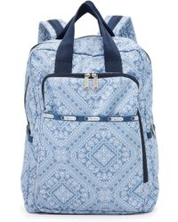 LeSportsac - Utility Baby Backpack - Lyst