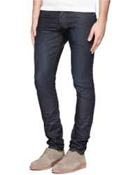 Scotch & Soda Ralston Unwashed Jeans - Lyst