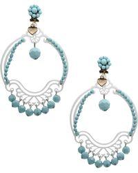 Mercantia - Earrings - Lyst