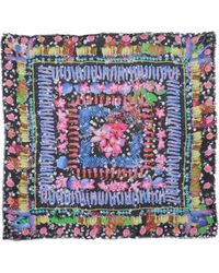 Jane Carr - Square Scarf - Lyst