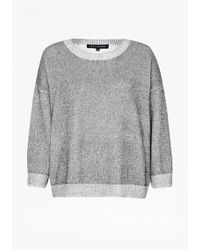 French Connection | Hollywood Knits Jumper | Lyst
