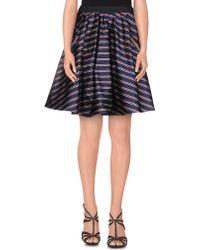 Liis Japan | Knee Length Skirt | Lyst