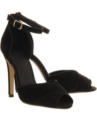 Office Safari 2 Part Sandal - Lyst
