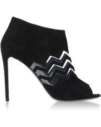 Nicholas Kirkwood Ankle Boots - Lyst