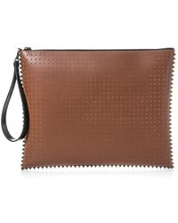 Christian Louboutin Peter Pouch Document Holder - Lyst