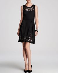 Catherine Malandrino  Harlow Dress - Lyst
