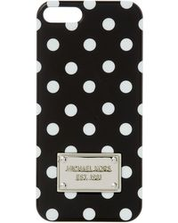 Michael Kors Electronics Multi Coloured Phone Case - Lyst