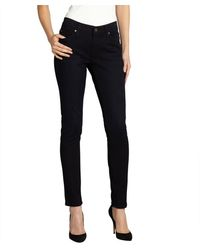 James Jeans  James Twiggy Stretch Pants - Lyst