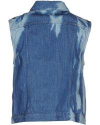 Mavi Jeans - Denim Outerwear - Lyst