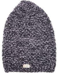 Werkstatt:münchen - Knit Beanie Hat - Lyst