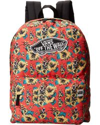 Vans Star Wars Backpack - Lyst