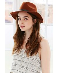 Ecote - Scout Panama Hat - Lyst