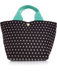 Fossil Keyper Mini Shopper - Lyst