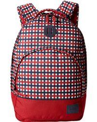 Nixon Red Grandview Backpack - Lyst
