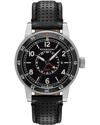 Burberry Mens The Utilitarian Watch - Lyst