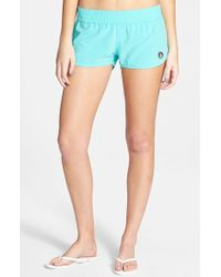 Volcom - 'simply Solid 2' Shorts - Lyst