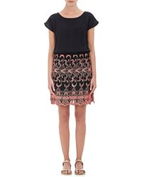 Surf Bazaar - Embroidered Dress - Lyst