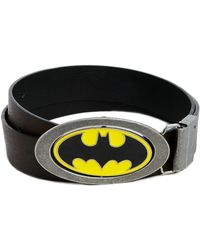 Asos Reversible Belt with Batman Buckle - Lyst