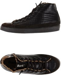 Bark - High-tops & Trainers - Lyst