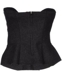 Isabel Marant Tube Top - Lyst