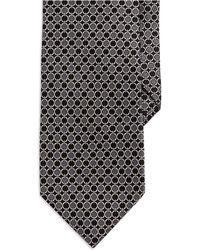 Burma Bibas - Silk Circle Medallion Tie - Lyst