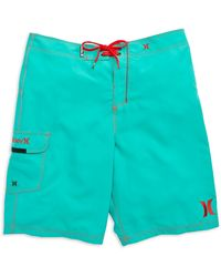 Hurley - One and Only Swim Trunks - Lyst