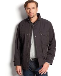 Barbour Sapper Jacket - Lyst