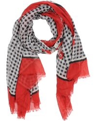 Marc Jacobs | Oblong Scarf | Lyst