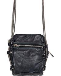 Alexander Wang - Brenda Camera Washed Leather Bag - Lyst