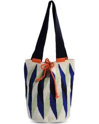 Sophie Anderson | Medium Fabric Bag | Lyst