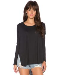 Knot Sisters - Taylor Tee - Lyst