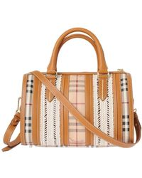 Burberry Chester - Lyst