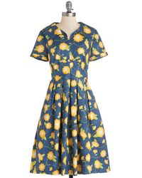 ModCloth Mum As You Are Dress - Lyst