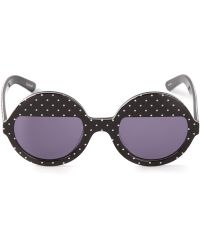 Ksubi Bellatrix Sunglasses - Lyst