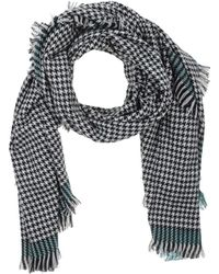 ONLY - Square Scarf - Lyst