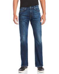 Levi's - Needle Narrow Jeans - Lyst