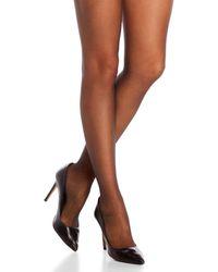 Hanes - Silky Sheer Tights - Lyst