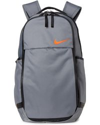 Nike - Cool Grey Ultimatum Premium Backpack - Lyst