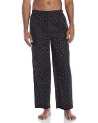Tommy Hilfiger - Flag Drawstring Pajama Pants - Lyst