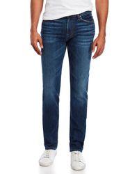 Joe's Jeans - Brixton Kinetic Straight And Narrow Jeans - Lyst