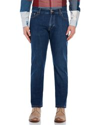 Moods Of Norway - Odvar Flo Jeans - Lyst