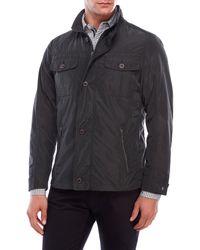 Color Siete - Four-Pocket Jacket - Lyst