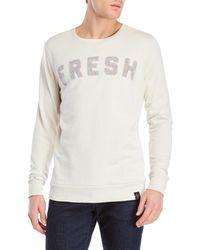 Kultivate - Fresh Sweatshirt - Lyst