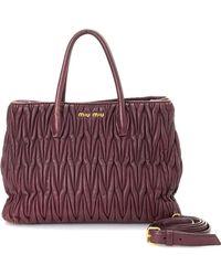 Miu Miu - Handbag - Vintage - Lyst